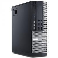 Dell OptiPlex 9020 i5-4590 3.70Ghz 8GB RAM 256GB SSD SFF with Windows 8 & 10 Pro T37003