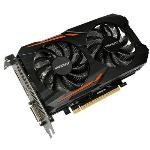 Gigabyte GeForce GTX 1050 Ti OC Gaming 4GB GDDR5