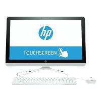 HP 24-g063A 23.8 1080p FullHD Touch AMD A6-7310 8GB 2TB DVDRW Win10Home 64bit