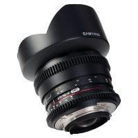 Samyang 14mm T3.1 VDSLR For Sony