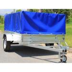 Trailer Cage Cover 8ft x 4ft