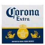 Corona Extra Beer 355ml Bottles 12pk