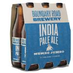 Boundary Road Brewery India Pale Ale Mumbo Jumbo 1980ml (330ml x 6pk)