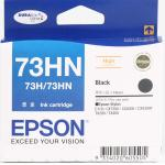 Epson 73HN Black Ink Cartridge 73HN - High Capacity