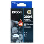 Epson Ink Cartridge 200XL Black High Capacity 661079