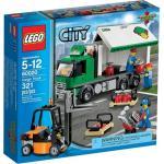 LEGO Town Cargo Truck 60020