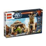 LEGO StarWars Jabbas Palace 9516