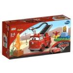 LEGO Duplo Cars Red 6132