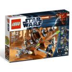 LEGO StarWars Geonosian Cannon 9491