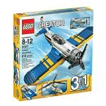 LEGO Creator 3-in-1 Aviation Adventures 31011