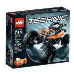 LEGO Technic Mini Off-Roader 42001