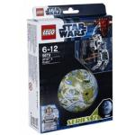 LEGO StarWars AT-ST and Endor 9679