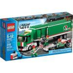 LEGO Town Grand Prix Transporter 60025