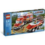 LEGO Fire Transporter 4430