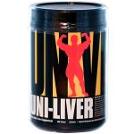 Universal Nutrition, Uni-Liver, Desiccated Liver Supplement, 500 Tablets