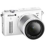 Nikon 1 AW1 + 11-27.5mm