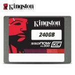 Kingston SSDNow KC300 240GB