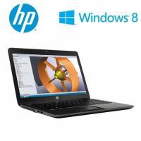 HP ZBook 14 Core i7-4600U 500GB 14in