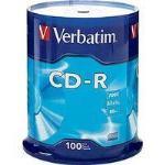 Verbatim CDR 52X (100pcs)