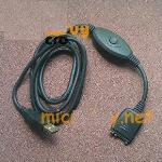 USB data cable for Palm treo750V treo680 iPDA