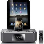 Philips Docking system for iPod/iPhone/iPad DC390/98