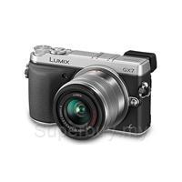 Panasonic Lumix DMC-GX7 + 20/1.7 II