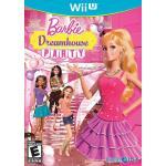 Barbie Barbie Dreamhouse Party (Wii U)