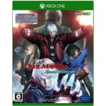 Devil Devil May Cry 4 Special Edition (Xbox One)