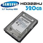 Samsung Desktop HD322HJ 320GB