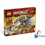 LEGO Ninjago Lightning Dragon Battle