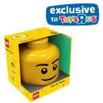 LEGO Sort & Store with FREE Bonus Plate