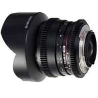 Samyang 14mm T3.1 VDSLR For Samsung