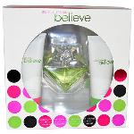 Britney Spears Believe EDP 100ml Womens 3pcs