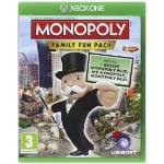 Hasbro Monopoly Family Fun Pack (Xbox One)
