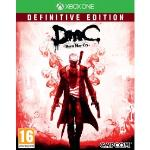 DmC Devil May Cry Definitive Edition (Xbox One)