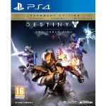 Destiny The Taken King Legendary Edition (PS4)