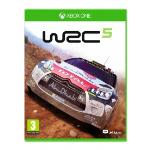 WRC 5 World Rally Championship (Xbox One)
