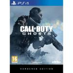 Call of Duty Ghosts Hardened Edition (PS4)