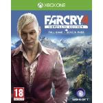Far Cry 4 Complete Edition (Xbox One)