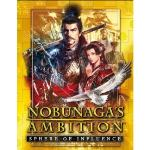 Nobunaga\'s Ambition Sphere of Influence (PS4)