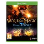Worlds of Magic Planar Conquest (Xbox One)