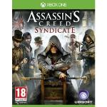 Assassin\'s Creed Syndicate (Xbox One)