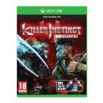 Killer Instinct Combo Breaker (Xbox One)