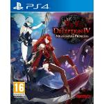 Deception IV The Nightmare Princess Game (PS4)