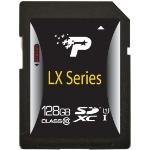 Patriot LX SDXC Class 10 128GB