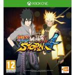Naruto Ultimate Ninja Storm 4 (Xbox One)