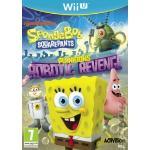Spongebob Squarepants Planktons Robotic Revenge (Wii U)