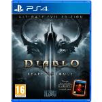 Diablo III Reaper of Souls Ultimate Evil Edition (PS4)