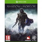 Middle-Earth Shadow of Mordor Game Of The Year (Xbox One)