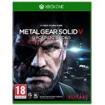 Konami Metal Gear Solid Ground Zeroes (Xbox One)